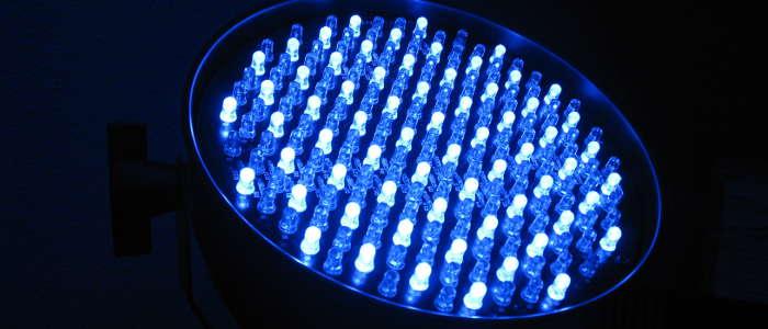 светодиодные лампочки маленькие