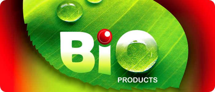 В Италии проходит мероприятие, посвященное биопродуктам