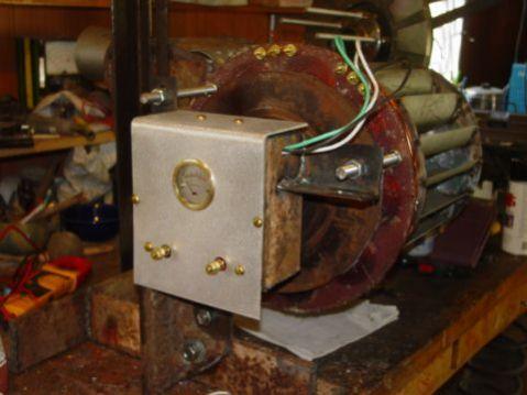 Как сделать генератор на дому