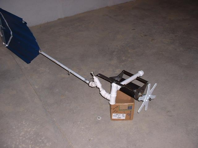 Лентопротяжный мотор был соединен с механизмом вращения